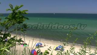 StockVideos.TV - Baltic Sea, Germany - Mecklenburg-Vorpommern - Ostsee Urlaub - Stock Footage