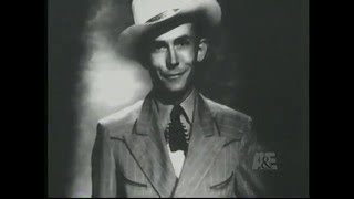 Hank Williams A&E Biography (2000)