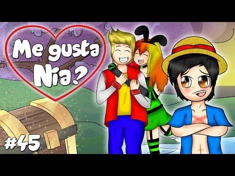 ¿ME GUSTA NIA? - LOS ILUMINADOS 3 #45 Con Nia y Pancri