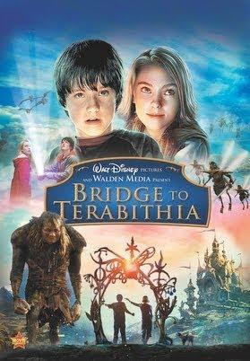 Bridge To Terabithia Película De 2007 El Mundo Mágico De Terabithia Español Latino Youtube