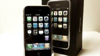 Retro Review: Apple iPhone First-Generation on iPhone OS 1.1.1 (iPhone 2G)