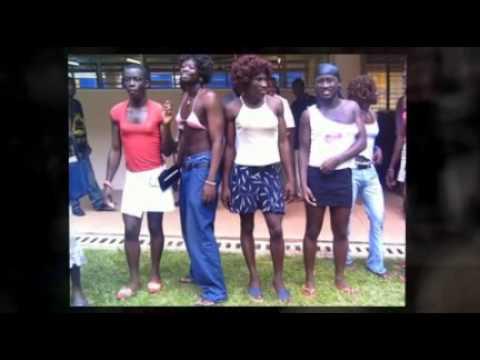 Congo gay kinshasa
