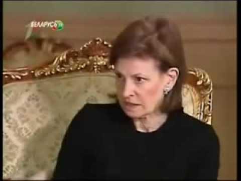 Скандальное интервью АЛЕКСАНДРА ЛУКАШЕНКО ч 3-СМОТРЕТЬ ВСЕМ!!!