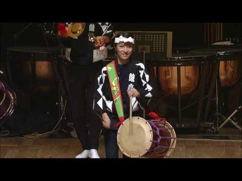 Kodo (鼓童) HD
