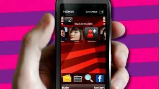 Nokia 5530 XpressMusic - Video Promo