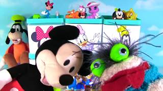Disney Mickey Mouse Clubhouse Blind Box Surprise