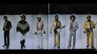 THE ISLEY BROTHERS     Let