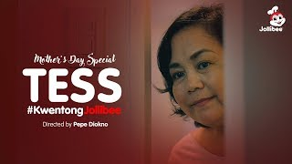 Download lagu Kwentong Jollibee Mother's Day Trilogy: Tess