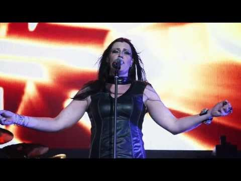 Nightwish - Ghost Love Score (Wacken Open Air 2013) HD