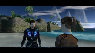 Star Wars KotOR Carth Romance 19 Carth Onasi professes his love