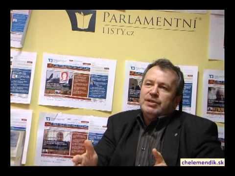 Odhaľujeme tajomstvá volebných technológií - prednáška v redakcii parlamentnilisty.cz - 1