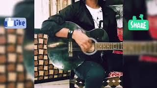 Chod Diya Wo Rasta | guitar cover live by sourabh yadav | Arijit Singh | Baazaar  |