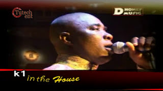 K1 De Ultimate - K1 in the house