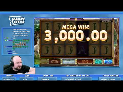 Big Bet!! Really Nice Triple Bonus From Mystic Mirror!!