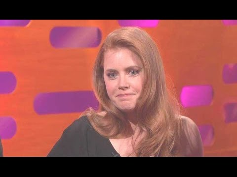 Amy Adams2016 03 25Graham NortonS19E01Henry Cavill Ben Affleck Pet Shop BoysTiojano64