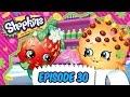 """Shopkins Cartoon - Episode 30 """"A Piece of Cake"""""""