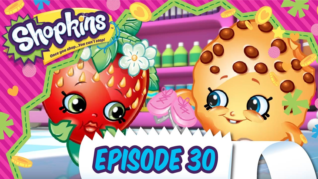shopkins cartoon episode - photo #17