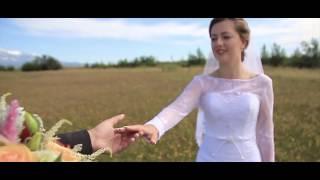 Свадебный клип Анна & Иван 2015