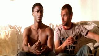 Aldis Hodge's Scenes: Little Athens (2005)