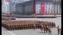 North Korea 2012 Military Parade [1/5]