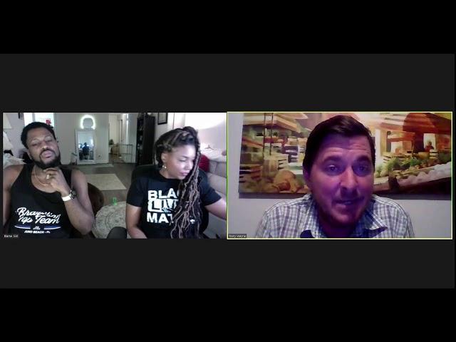 Blame Girl Podcast 2/15/20 with Drew Illa