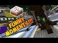 CAKE WARS | FUNNY MOMENTS | w/_Fireflame_ and Incommodious