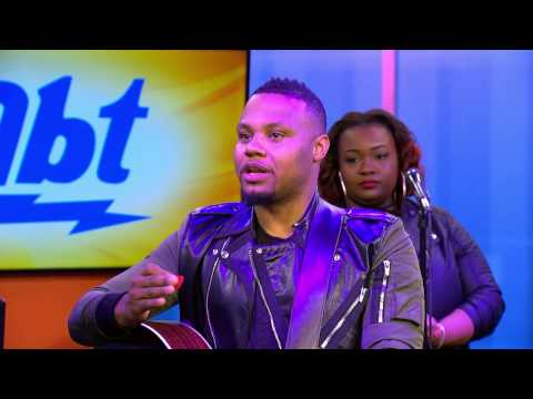 Todd Dulaney Live Performance of