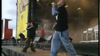 Linkin Park - 11 - A Place For My Head (Rock am Ring 03.06.2001)