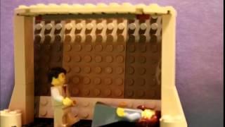 Oedipus the King Lego Trailer