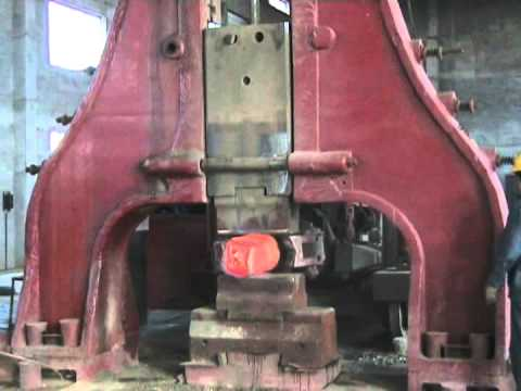 hydraulic forging hammer power hammer convert on steam hammer or air compress hammer.