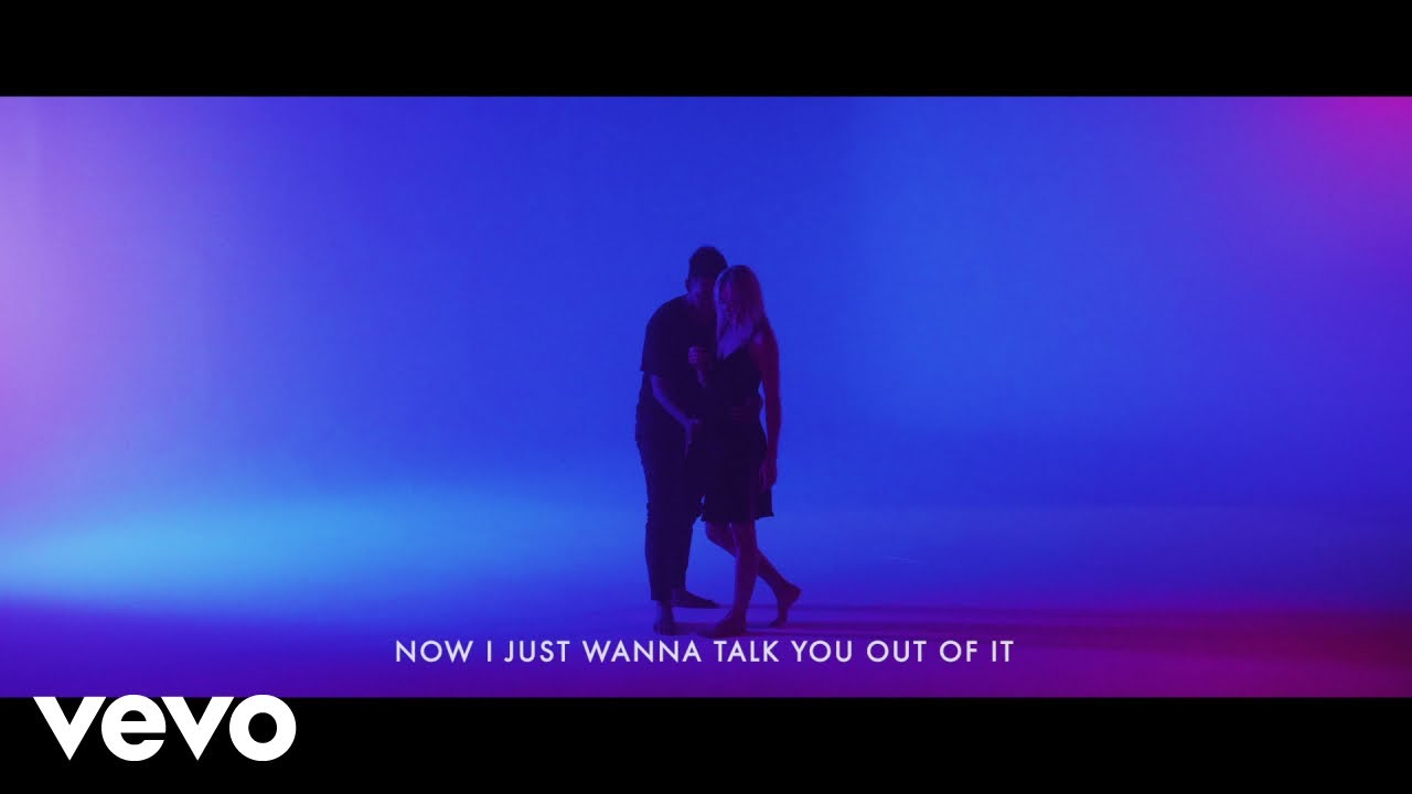 Florida Georgia Line - Talk You Out Of It (Lyric Video)