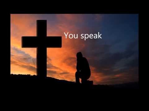 You Speak- Audrey Assad w/lyrics