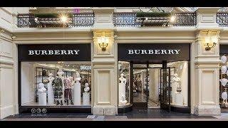 Burberry ngưng đốt hàng tồn kho | VTV24