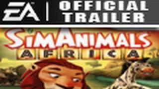SimAnimals Africa Promotional Trailer
