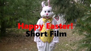 Happy Easter : A Killer Easter Bunny Film