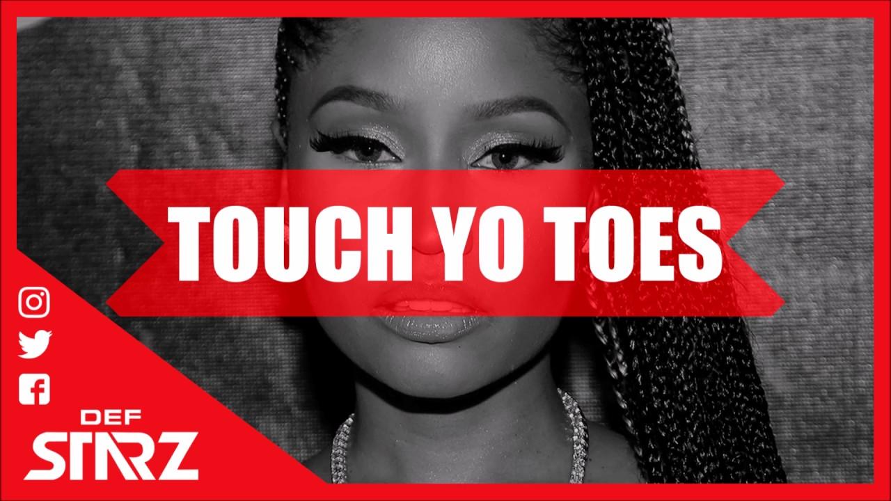 fc4d4521 Nicki Minaj x G Eazy x Azealia Banks TYPE BEAT Instrumental Free
