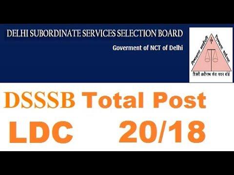 dsssb-ldc/jr.-asst-post-code-20/18-vacancy-details-|-by-subham