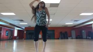 """Wild Thoughts"" by Rihanna: Mary Marshall: Dance Video"