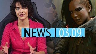 Kostenlose DLCs für Anthem - Zweitwohnsitz in Cyberpunk 2077 - News