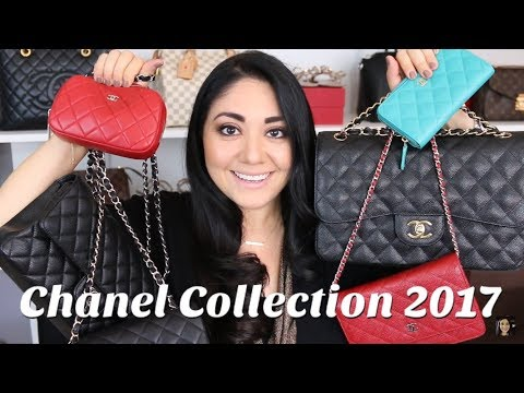 Chanel Collection 2017 | Minks4All