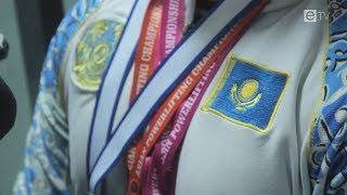 Чемпионы пауэрлифтинга