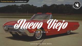base de rap nuevo viejo old school hip hop beat instrumental 2017 prod fx m black