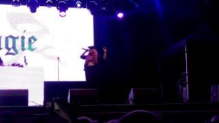 Ängie feat. Elliphant - Smoke Weed Eat Pussy (Live@Gröna Lund) 4K