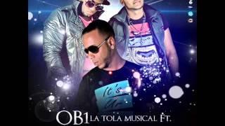 OB1 Ft. Los Teke Teke - Cha Cha Cha Remix (Prod. Dj Plano)