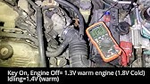 ford grand marquis code p0443 Evaporative Emission system