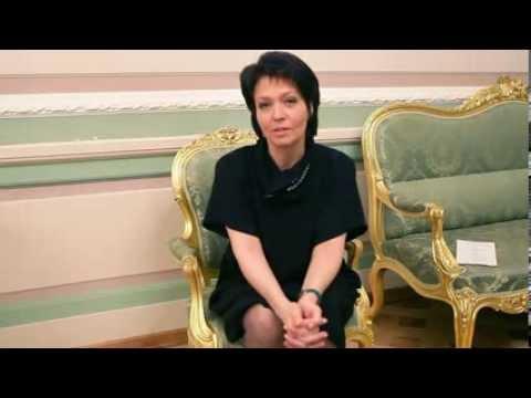 видео: Ника Стрижак о конкурсе «Золотое перо»