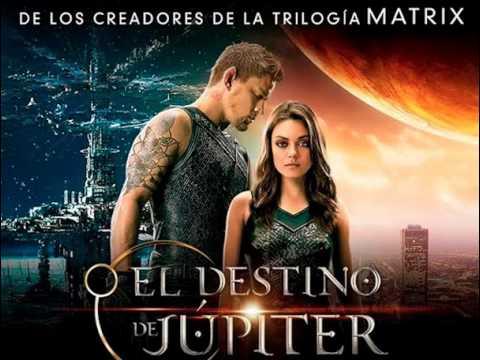Descargar El destino de Júpiter(Ingles sub Español) FullHD Mega