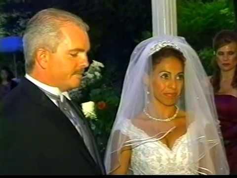 Sean & Bell McAuley's Wedding Party - Oct.08.2004