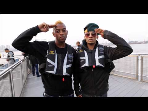 Happy 28th B'Day Oritsé Williams (Fan Video 2014)