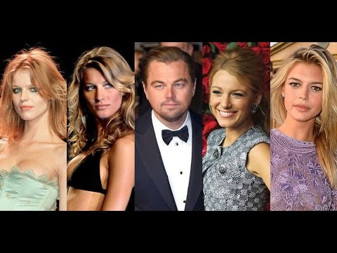 Thumbnail: 25 Girls That Leonardo DiCaprio Has Dated ( 1993 - 2017 )